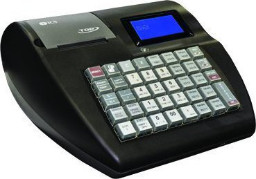 image of a casio-cashier