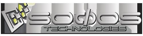 sofos technogolies new logo