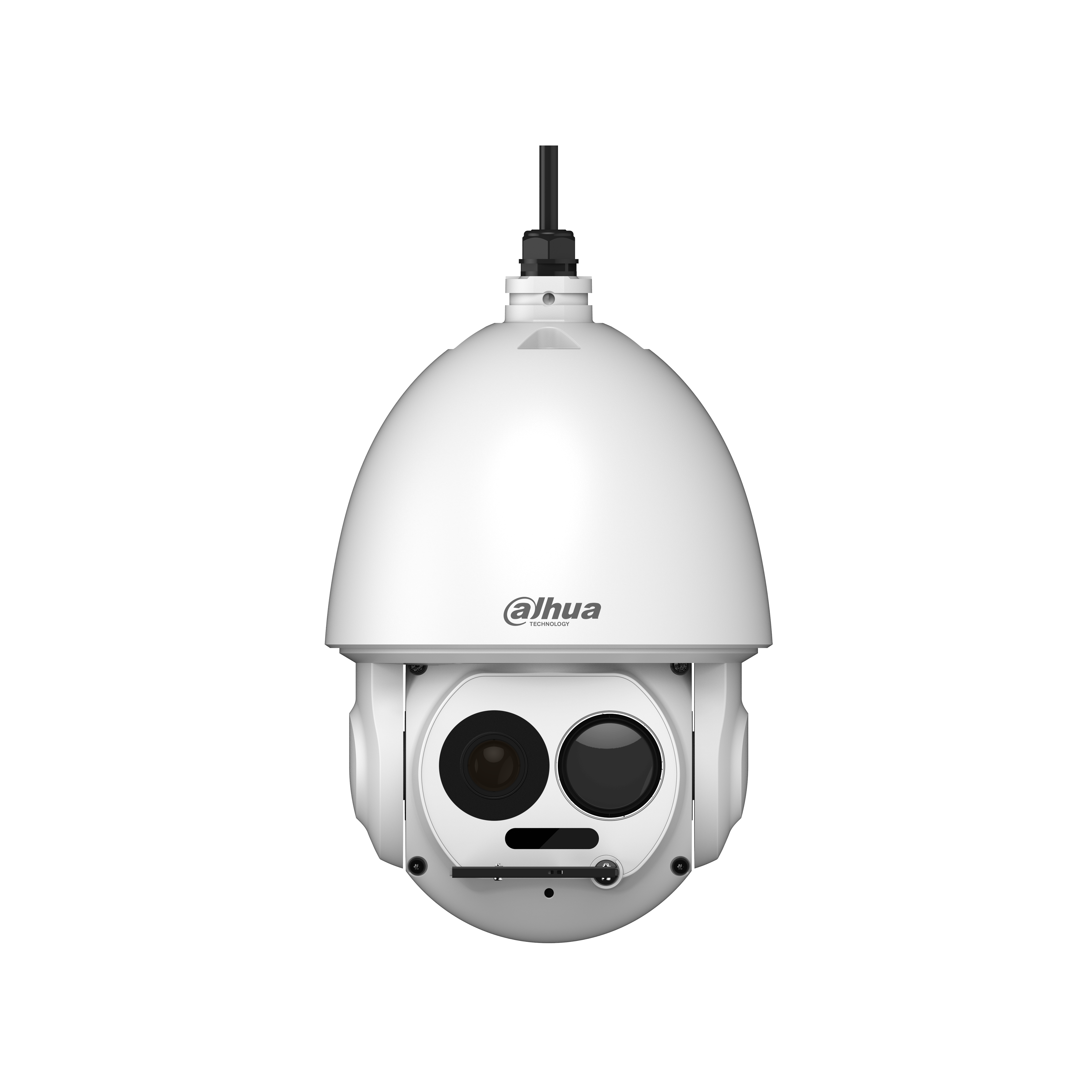 Thermal Network Hybrid Speed Dome Camera