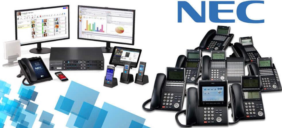 NEC SL2100 4
